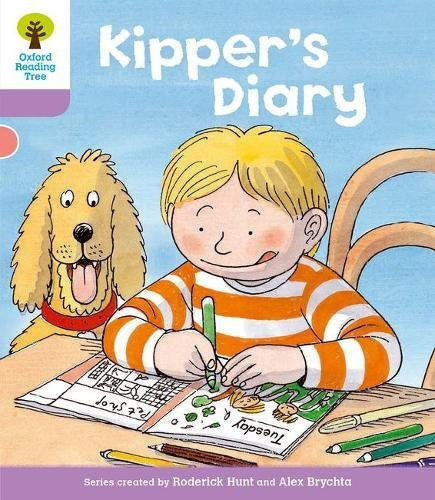 Kipper's Diary